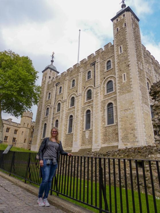 Endlich im Tower of London-900x1200