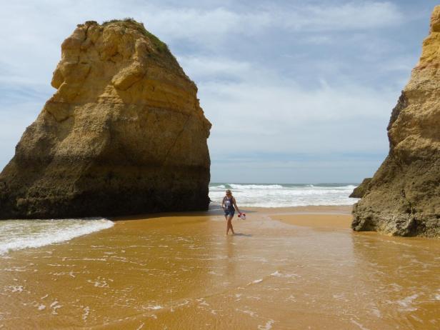 Verträumter Strandspaziergang-1200x900