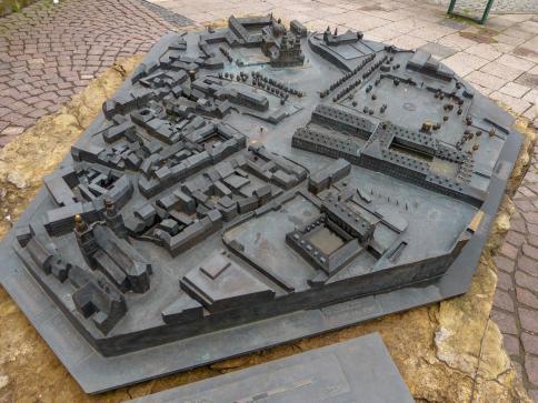 Modell von Fulda-1200x900